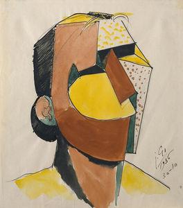 Head, (1936)