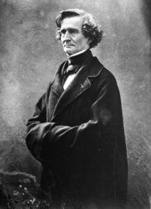 portraits Jacques Berlioz