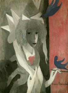 La femme-cheval (1918)