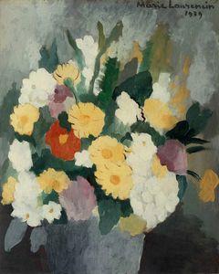 Bouquet de Fleurs (1939)