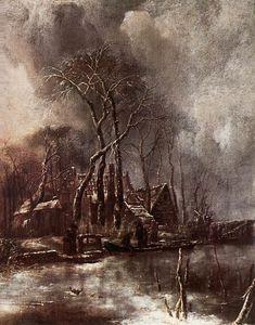 Jan Van De Capelle