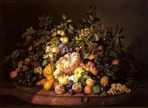 Wikioo.org - The Encyclopedia of Fine Arts - Artist, Painter  Leopold Zinnogger