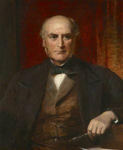 Wikioo.org - The Encyclopedia of Fine Arts - Artist, Painter  George Gilbert Scott