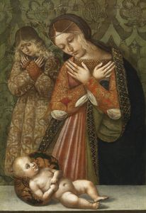 Bernardino Di Bosio Zaganelli