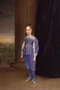 El rey Jaime II