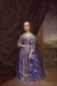 María, princesa de Orange