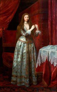 Lady Anne Montagu, née Rich