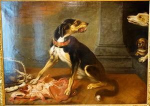 Atacar perros