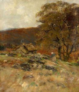 Wikioo.org - The Encyclopedia of Fine Arts - Artist, Painter  David Fulton