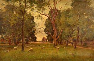 Ernest Parton