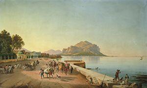 Walk in Palermo