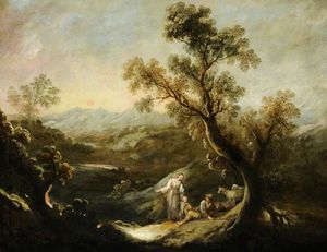 Wikioo.org - The Encyclopedia of Fine Arts - Artist, Painter  Ignacio De Iriarte