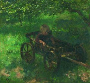 Jacob Simon Hendrik Kever