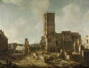 Jan Abrahamsz Beerstraten