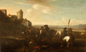 Jan Von Huchtenburgh