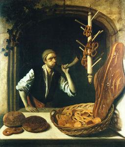 The baker, The Netherlands
