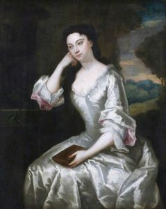 Mary de Cardonnel, Countess Talbot