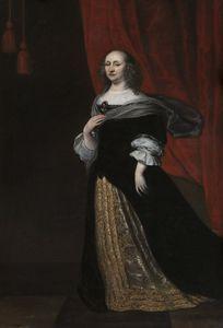 Margaretha turnor