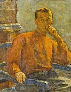 Wikioo.org - The Encyclopedia of Fine Arts - Artist, Painter  Kunffy Lajos