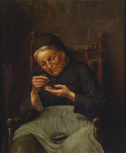 Radius geldzählendes mother