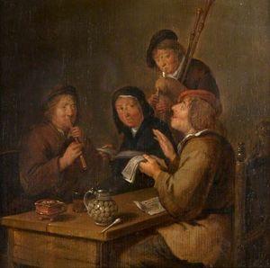 Nicolaes Jansz Molenaar