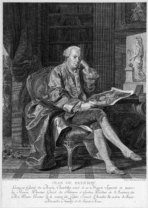 Bildnis jean de betzkoy (after alexander roslin)