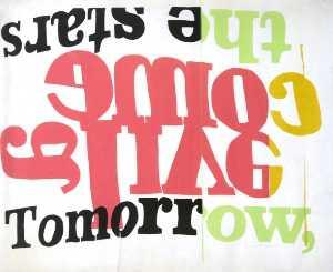 Come alive; tomorrow, the stars