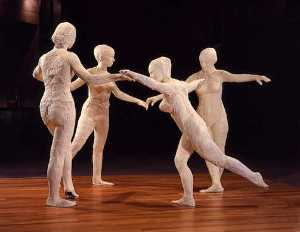The dancers (2)