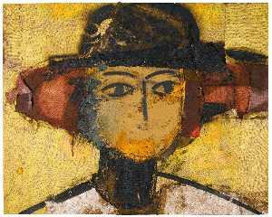 Sonia Delaunay Como Pretexto