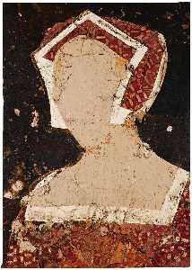 Retrato de Jane Seymour