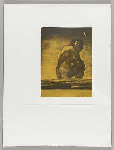 Untitled (Goya's Colossus )