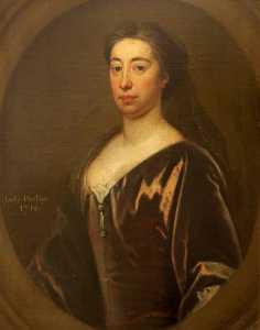 Edith Blake, Lady Phelips