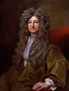 John Vaughan, 3rd Earl of Carbery
