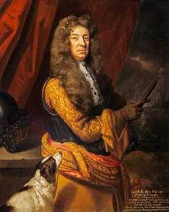 Lord Charles Murray, 1st Earl of Dunmore