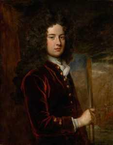 James Berkeley, 3rd Earl of Berkeley