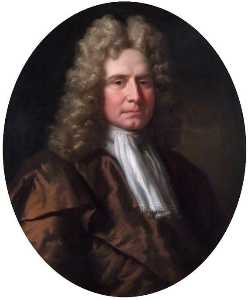 Humphry Morice, Governor of the Bank of England