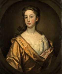 Mrs Bridget Ottley