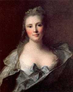 Mademoiselle Marsollier