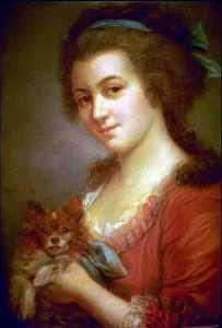 Madame d'Espeuilles