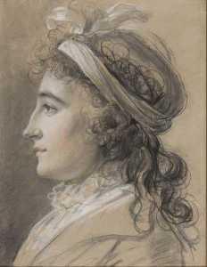 Lady Guisford