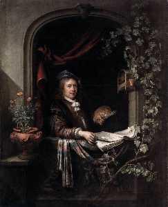 Gerrit (Gérard) Dou