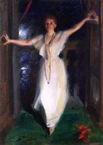 Isabella Stewart Gardner in Venice