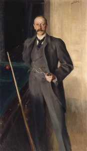 George Peabody Gardner
