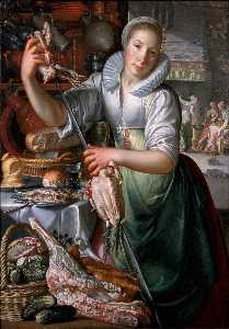 A Kitchenmaid