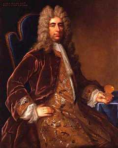 James Craggs the Elder