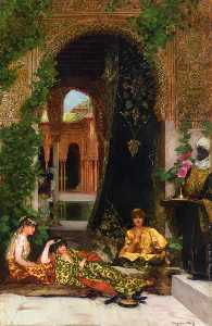 Harem Women