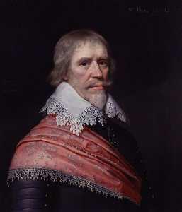 Edward Cecil, Viscount Wimbledon