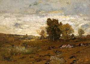 Herbst bei arkville