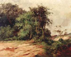 English Landscape Português Paisagem