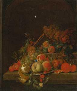 Cornelis Jansz De Heem